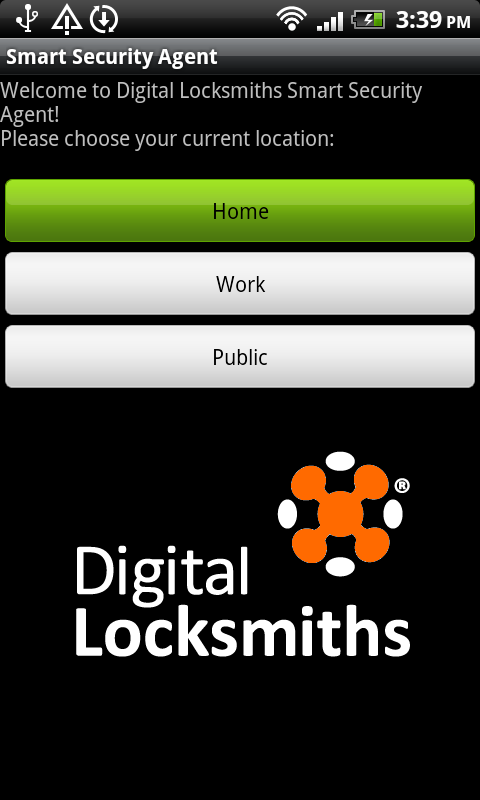Digital Locksmiths sets out to make the enterprise accessible to all smartphones