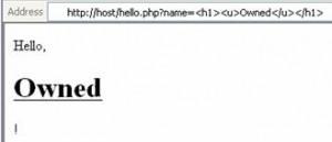 Anatomy of Cross Site Scripting (XSS) Attacks
