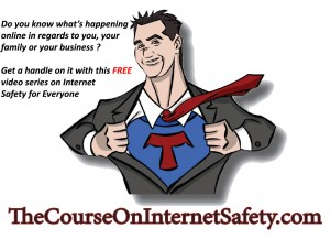 Terry Cutler Creates The Course On Internet Safety