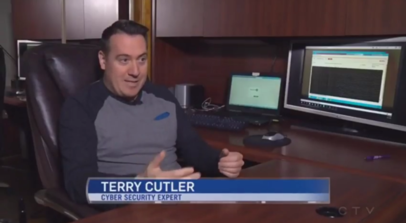 - ctv - Growing need for cyber security spawns new university program
