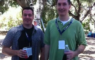 SharkFest 2011