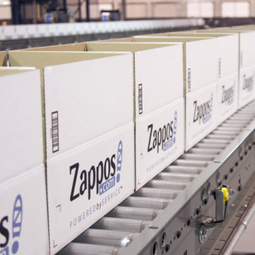 Zappos takes steps to reassure customers in latest hack