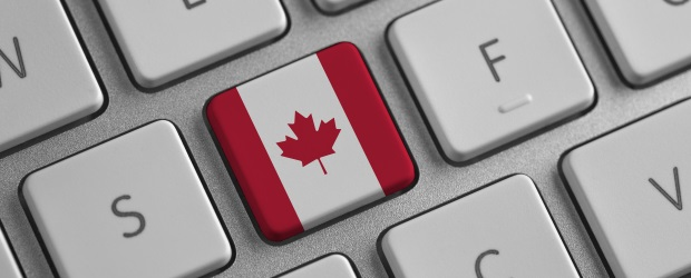 Canadian Cyber Security