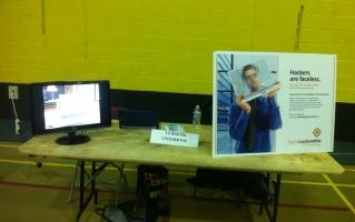 Lester B. Pearson School Board Career and Education Fair …