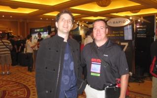 Blackhat Hacker Conference Las Vegas 2010